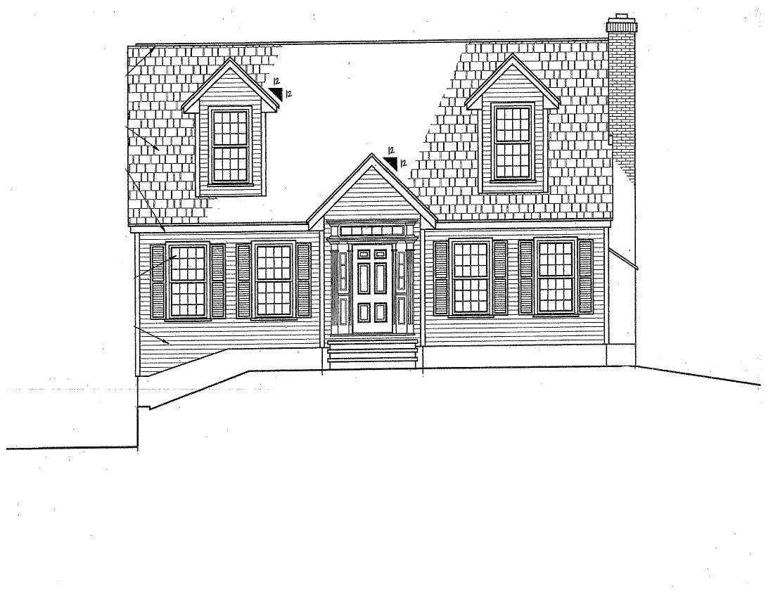 Lot 40-18  Waterford Drive Sandown, NH 03873