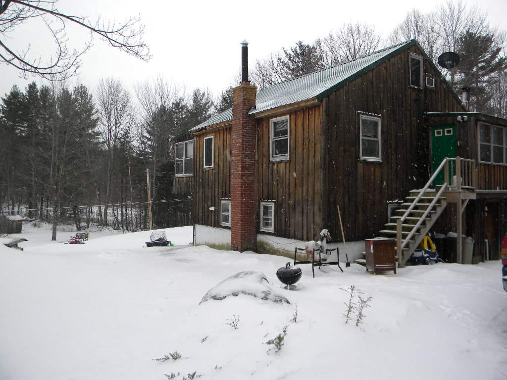 GOSHEN NH Home for sale $$115,000 | $92 per sq.ft.