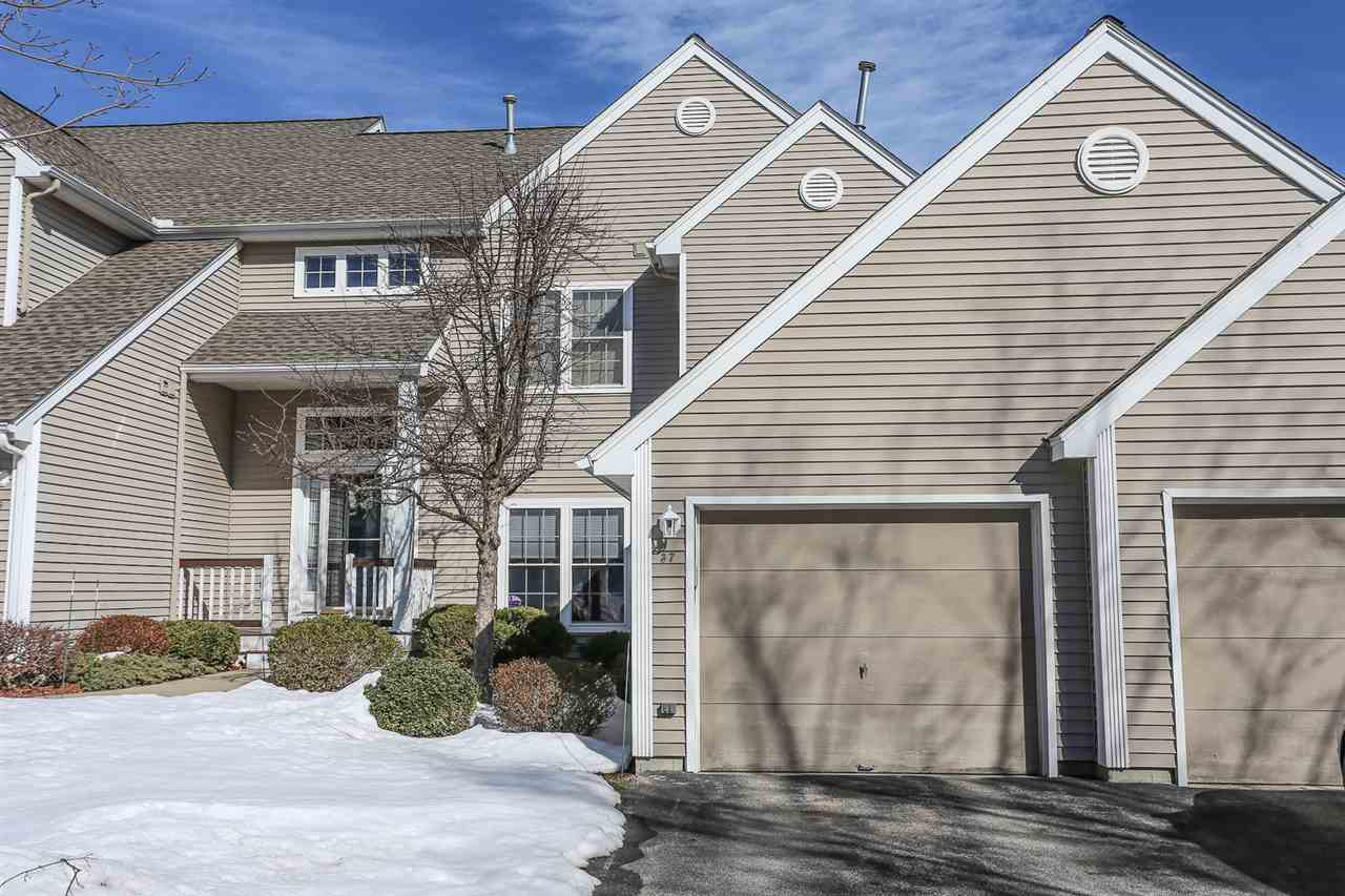 Bedford NH Condo for sale $List Price is $265,000