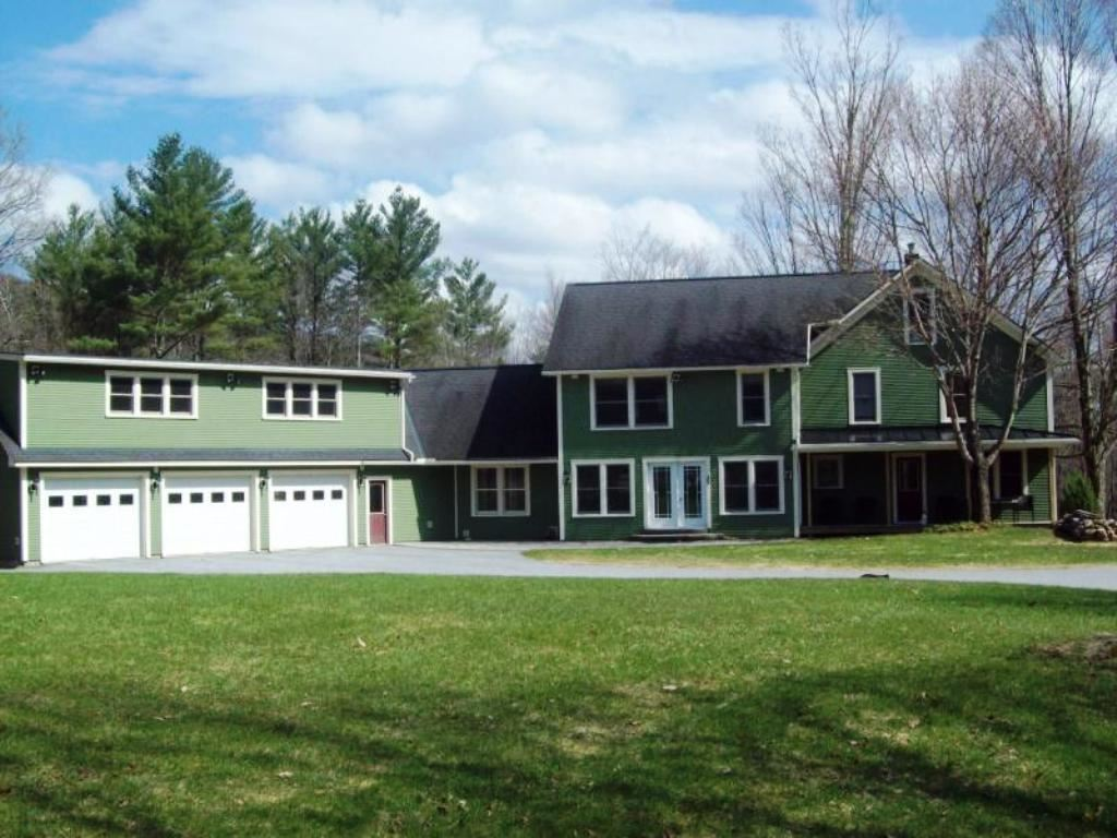 RUTLAND TOWN VTHome for sale $$524,900 | $131 per sq.ft.