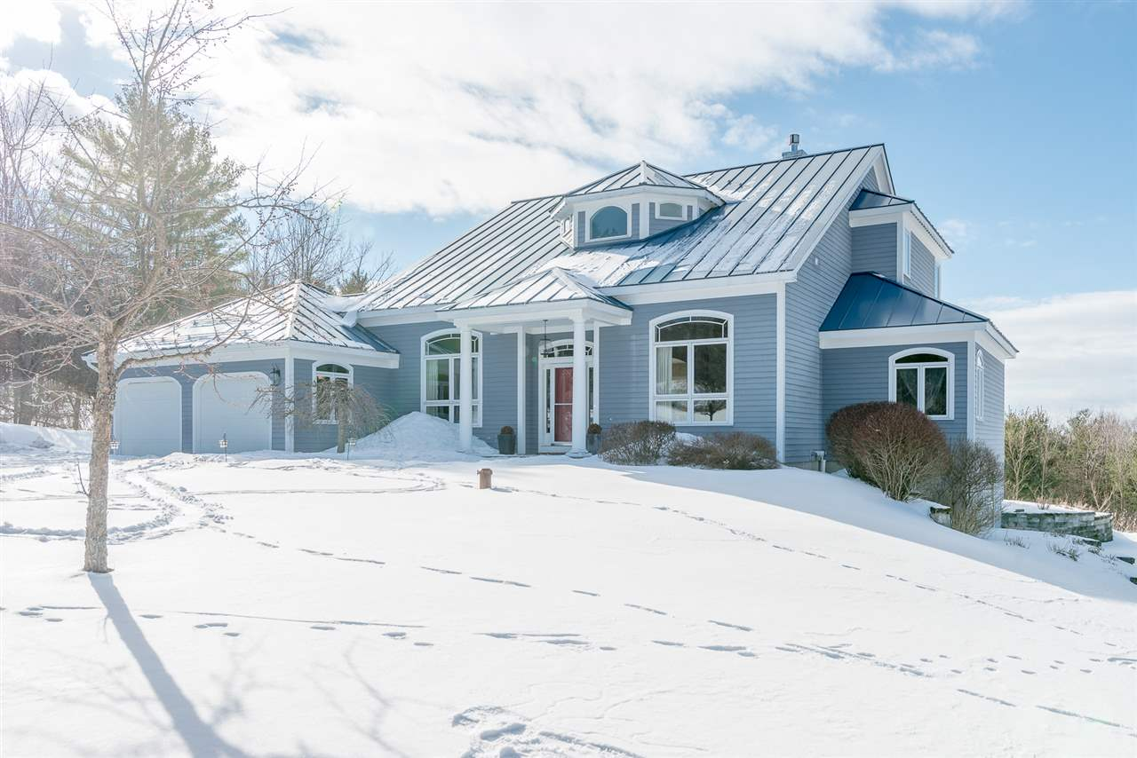 HANOVER NH Home for sale $$749,000 | $260 per sq.ft.