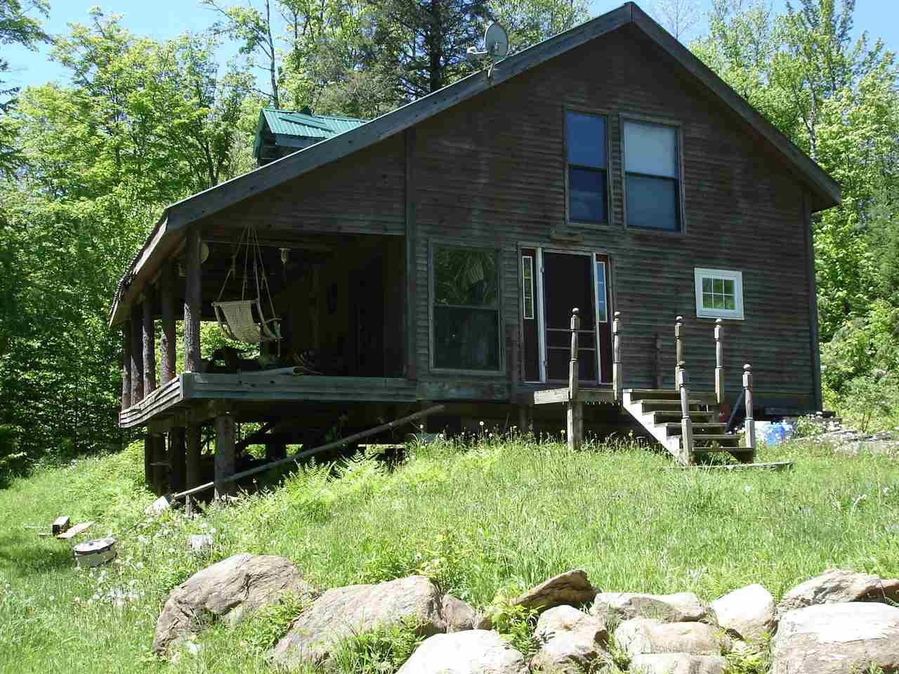87  Wilderness Dr Lowell, VT 05847