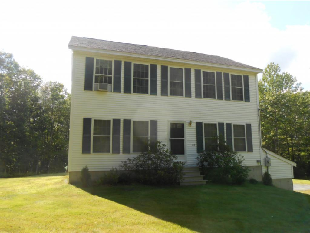 ENFIELD NH Home for sale $$296,900 | $156 per sq.ft.