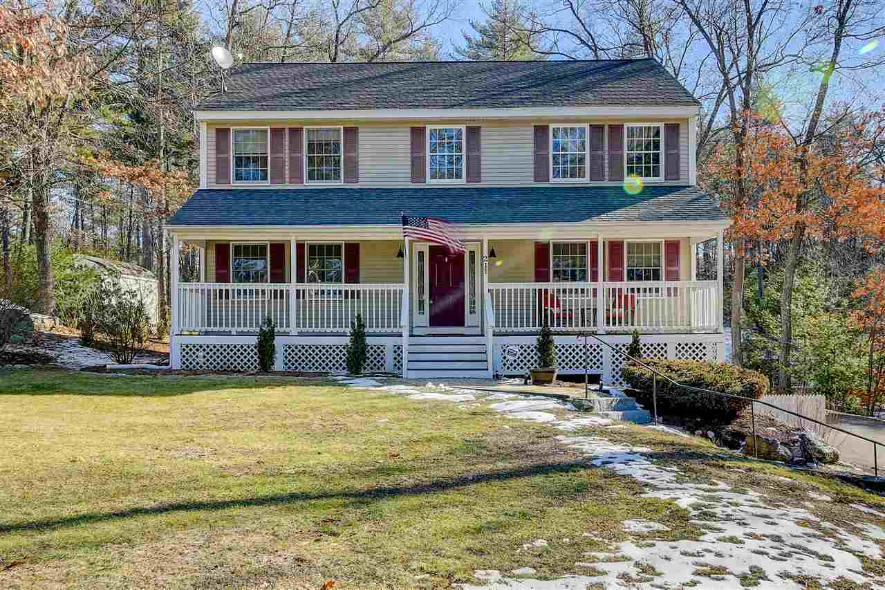 Manchester New Hampshire Homes For Sale Page 6