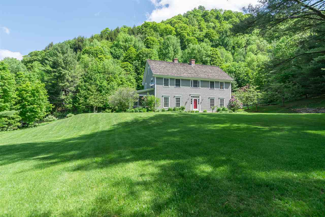POMFRET VT Home for sale $$779,000 | $203 per sq.ft.