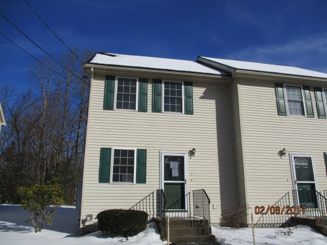 Manchester NH Condo for sale $List Price is $127,000