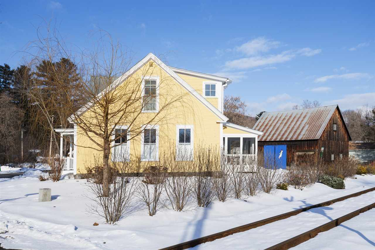 THETFORD VT Home for sale $$269,000 | $166 per sq.ft.