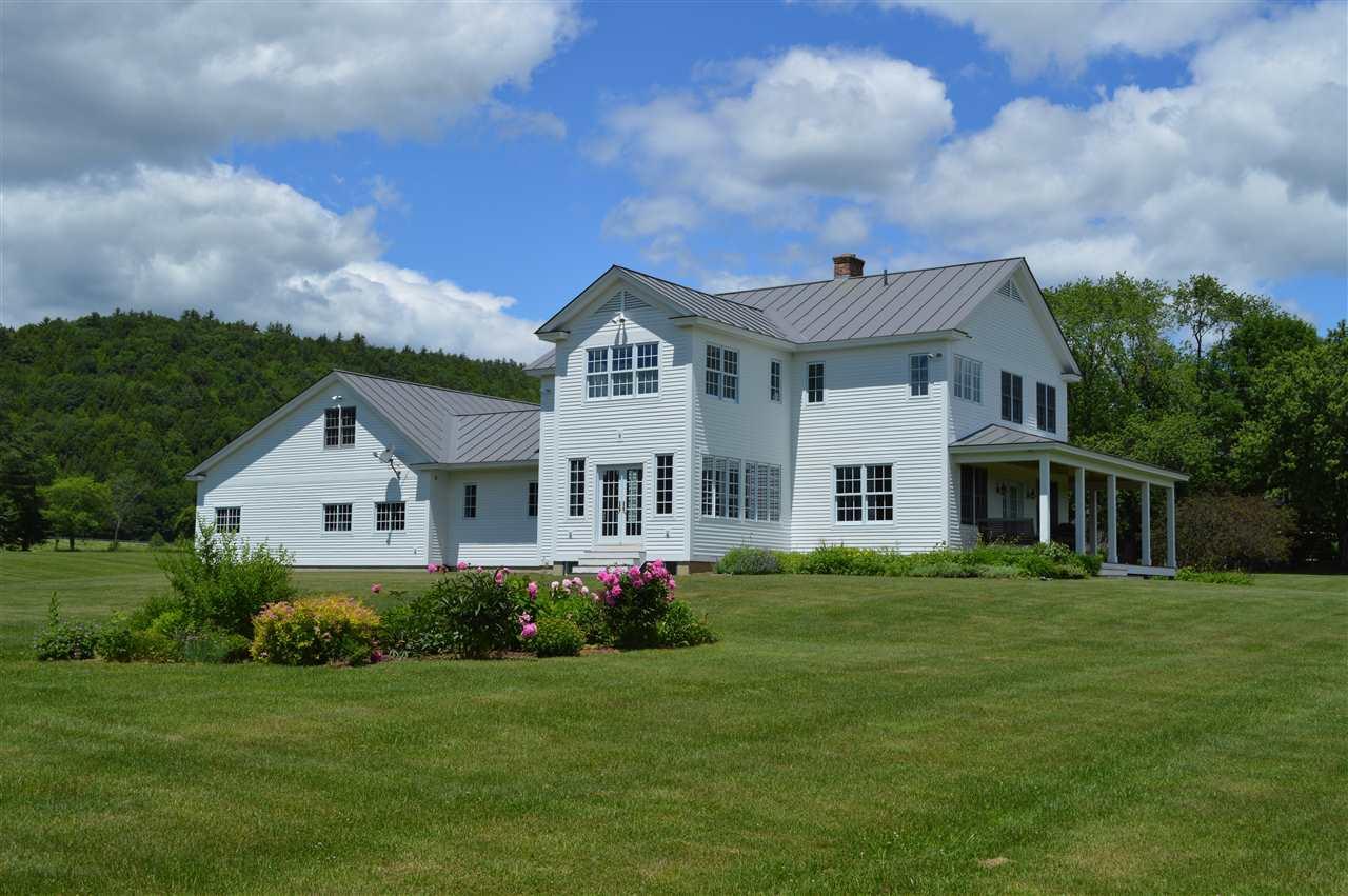 THETFORD VTHome for sale $$650,000 | $186 per sq.ft.
