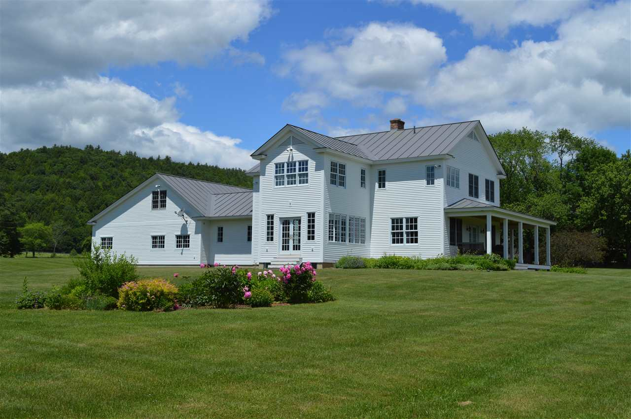 THETFORD VT Home for sale $$679,000 | $170 per sq.ft.
