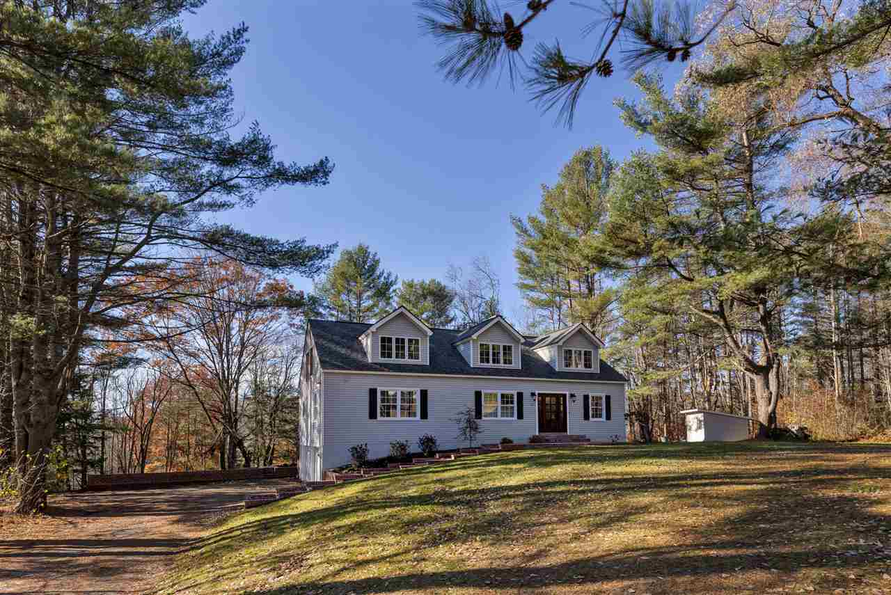 NORWICH VT Home for sale $$675,000 | $260 per sq.ft.
