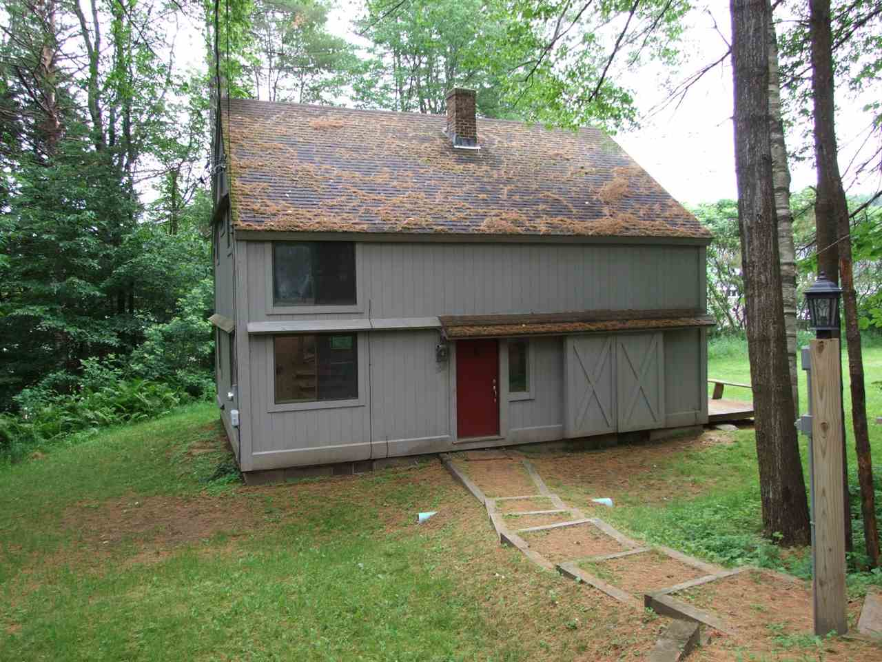 WEST WINDSOR VT Home for sale $$199,000 | $126 per sq.ft.