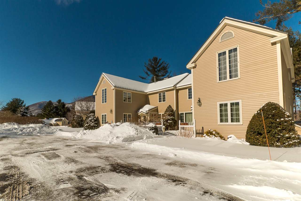 MANCHESTER VT Condo for sale $$350,000 | $184 per sq.ft.