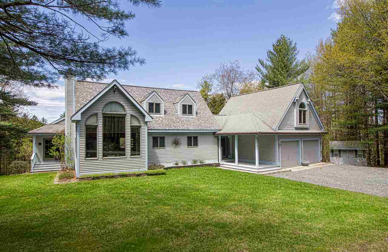 89 East Hill Road, Wilmington, VT 05363