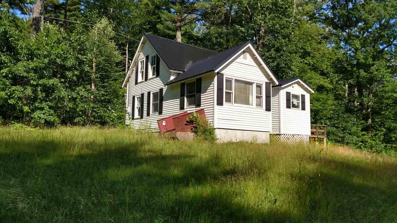 Ossipee NHHome for sale $$99,900 $100 per sq.ft.