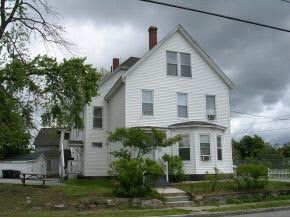 Manchester NH Multi Family For Rent $Apartment For Rent: $1,450