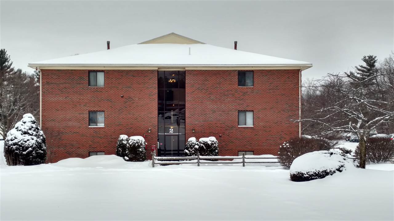 Hudson NH Condo for sale $List Price is $129,900