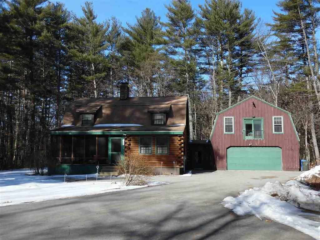 image of Londonderry NH  2 Unit Multi Family   sq.ft. 3776