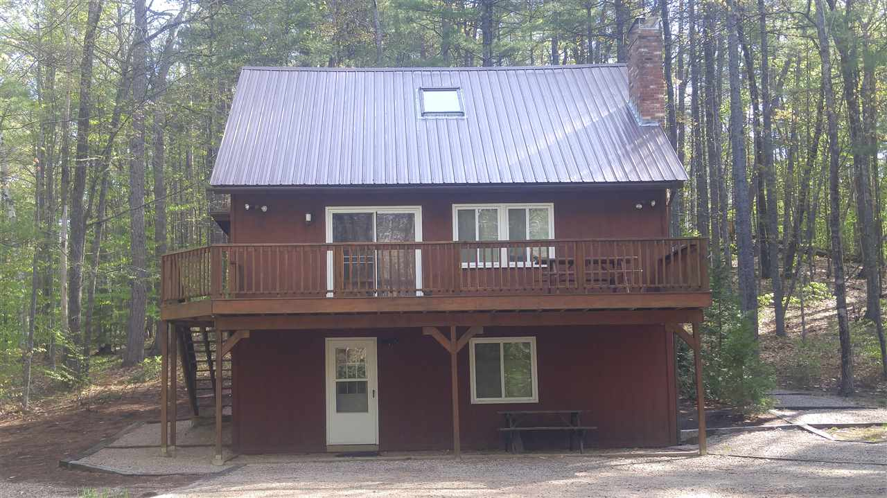 OSSIPEE NH  Home for sale $397,000