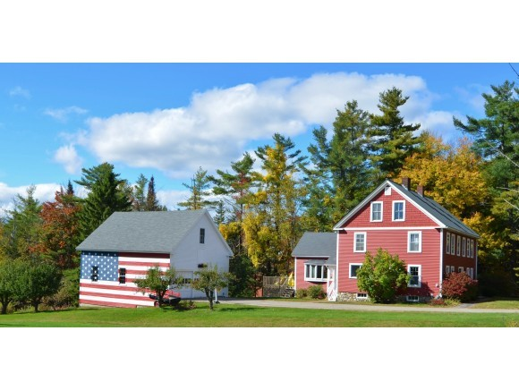 NEW LONDON NH Home for sale $$369,900 | $138 per sq.ft.