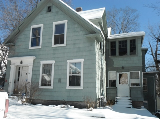 image of Concord NH  3 Unit Multi Family   sq.ft. 2493
