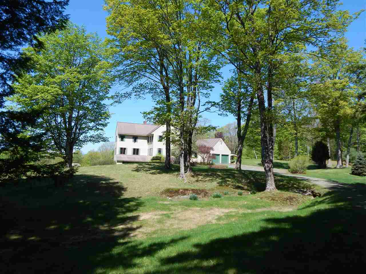 VILLAGE OF WHITE RIVER JUNCTION IN TOWN OF HARTFORD VT Home for sale $$649,000 | $187 per sq.ft.