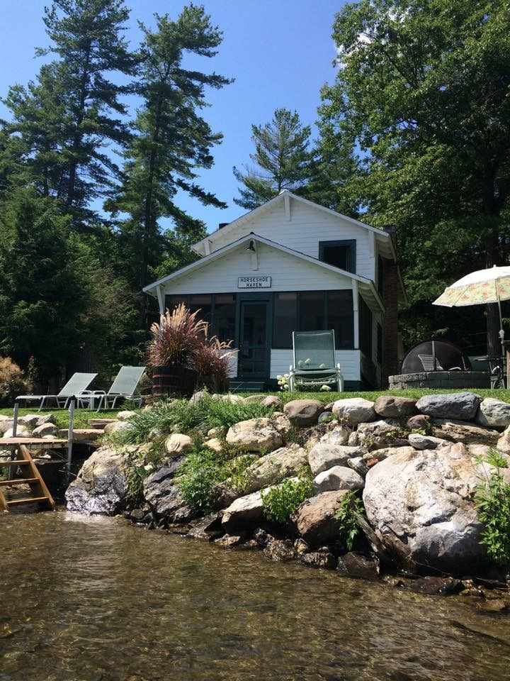 WELLS VT Lake House for sale $$389,000 | $359 per sq.ft.