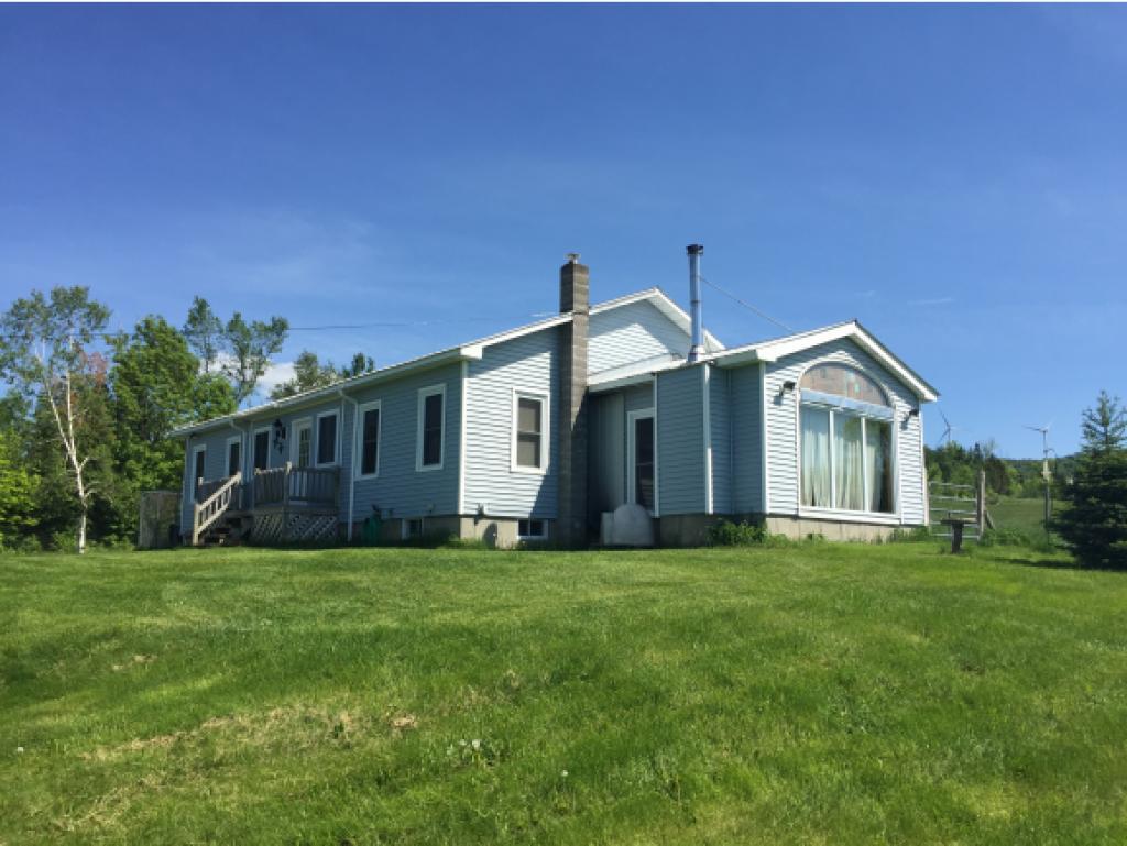 118  Farm Road Lowell, VT 05847