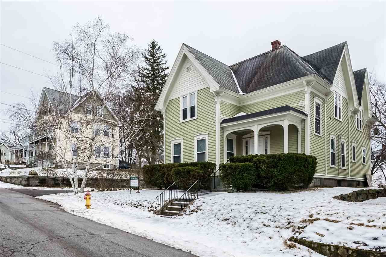 image of Manchester NH  2 Unit Multi Family   sq.ft. 3601