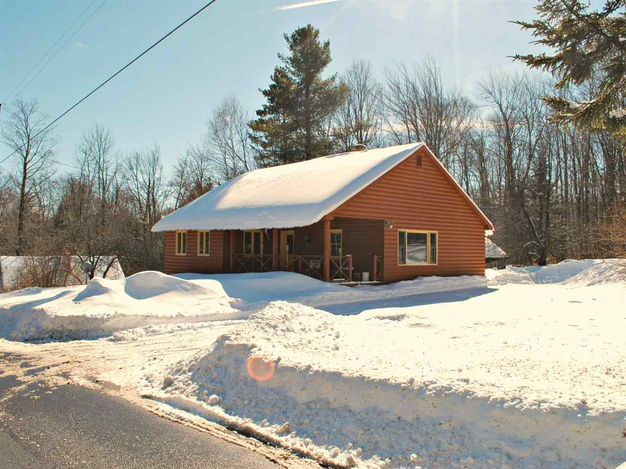 669 Stratton Arlington Road, Stratton, VT 05360