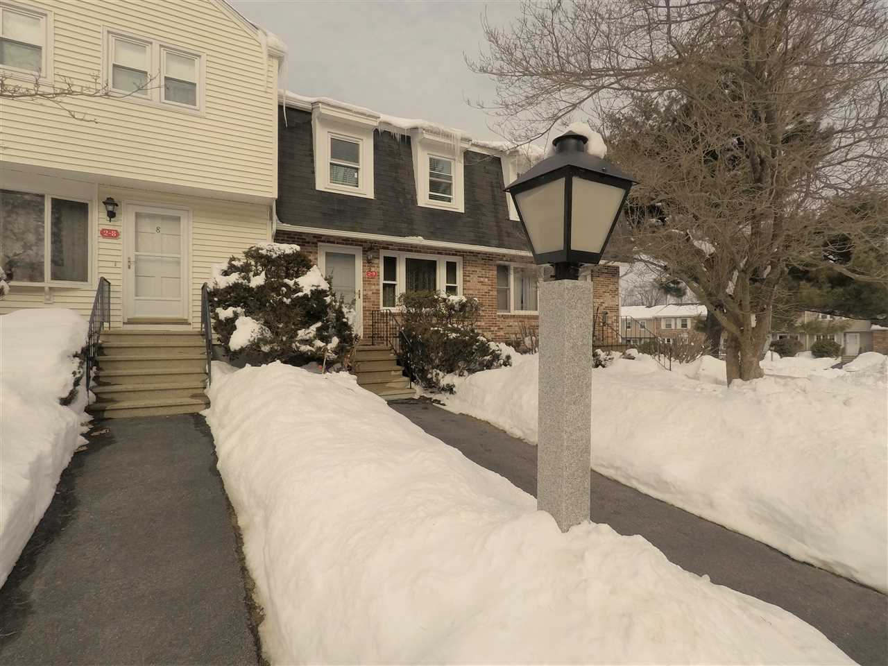 image of Goffstown NH Condo   sq.ft. 1656