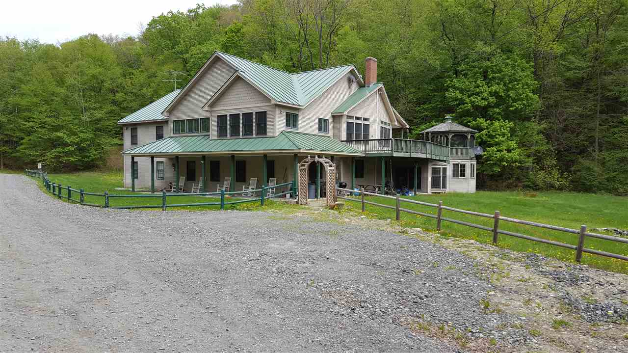 BRAINTREE VT Home for sale $$779,000 | $137 per sq.ft.