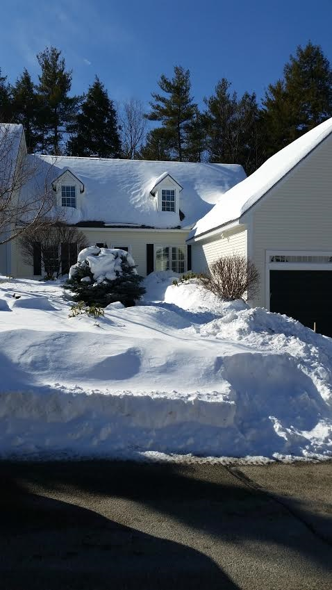 image of Amherst NH Condo   sq.ft. 3426