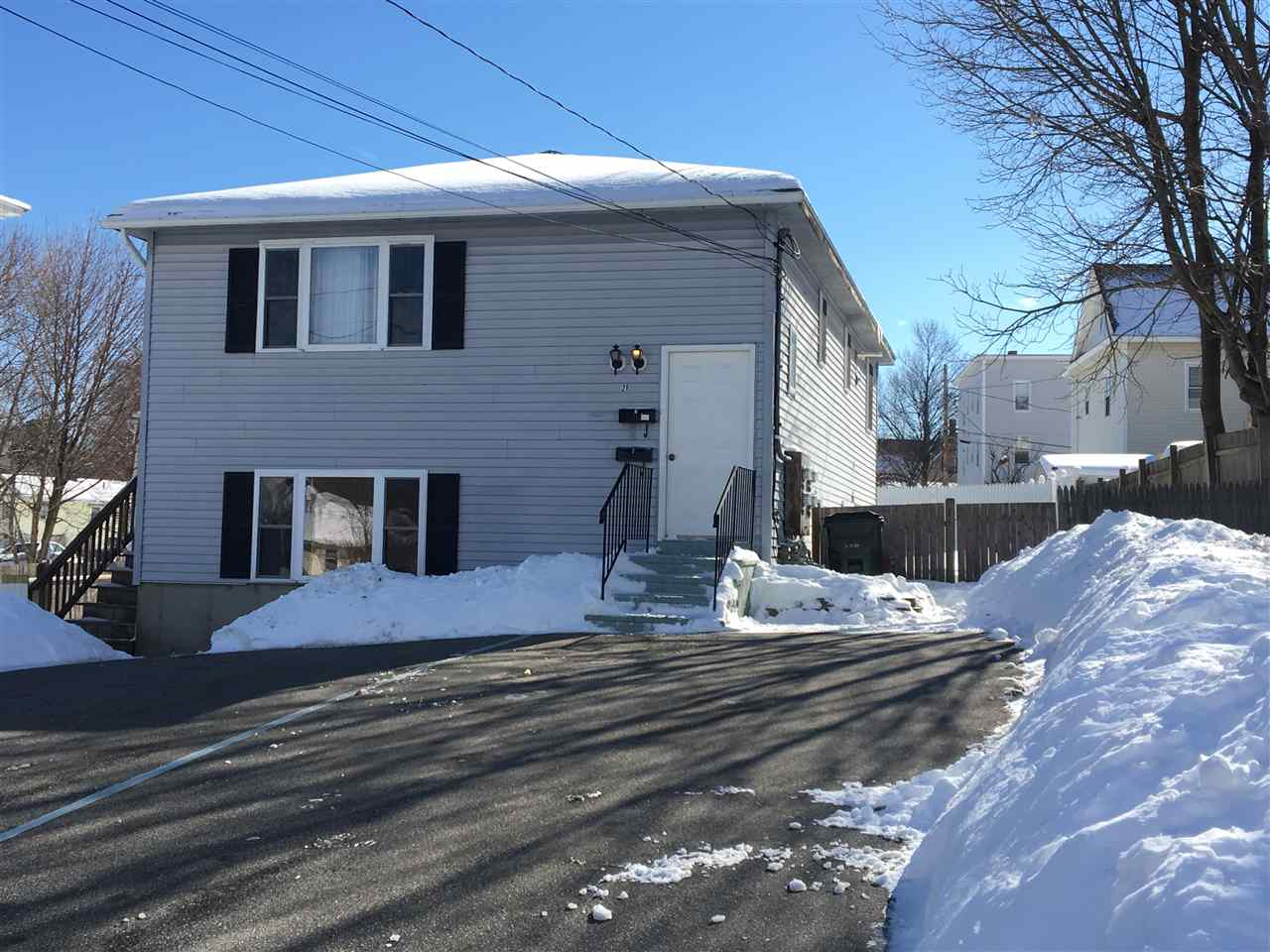 image of Manchester NH  2 Unit Multi Family   sq.ft. 1968