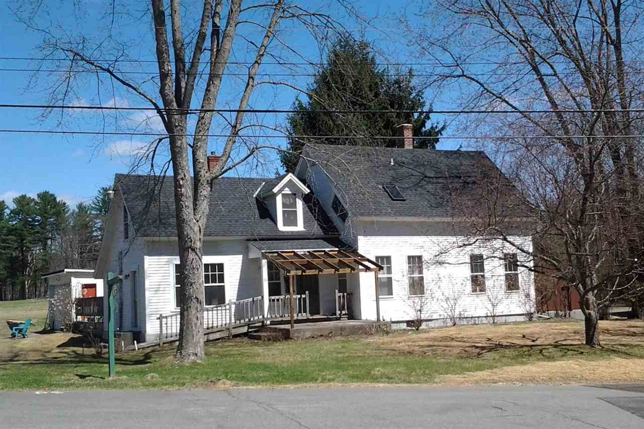 VILLAGE OF ASCUTNEY IN TOWN OF WEATHERSFIELD VT Home for sale $$207,500 | $124 per sq.ft.