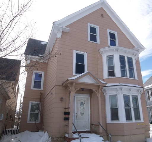image of Manchester NH  3 Unit Multi Family   sq.ft. 3619