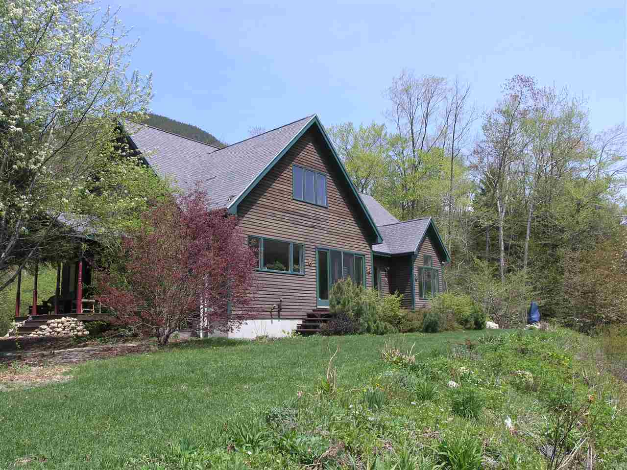 LINCOLN NH Home for sale $789,000