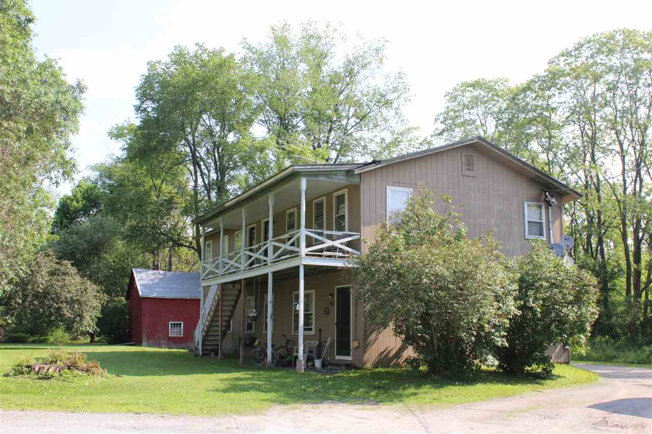 THETFORD VTMulti Family for sale $$375,000   $136 per sq.ft.