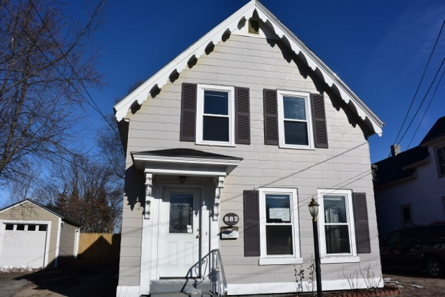 Manchester NH Home for sale $List Price is $144,900
