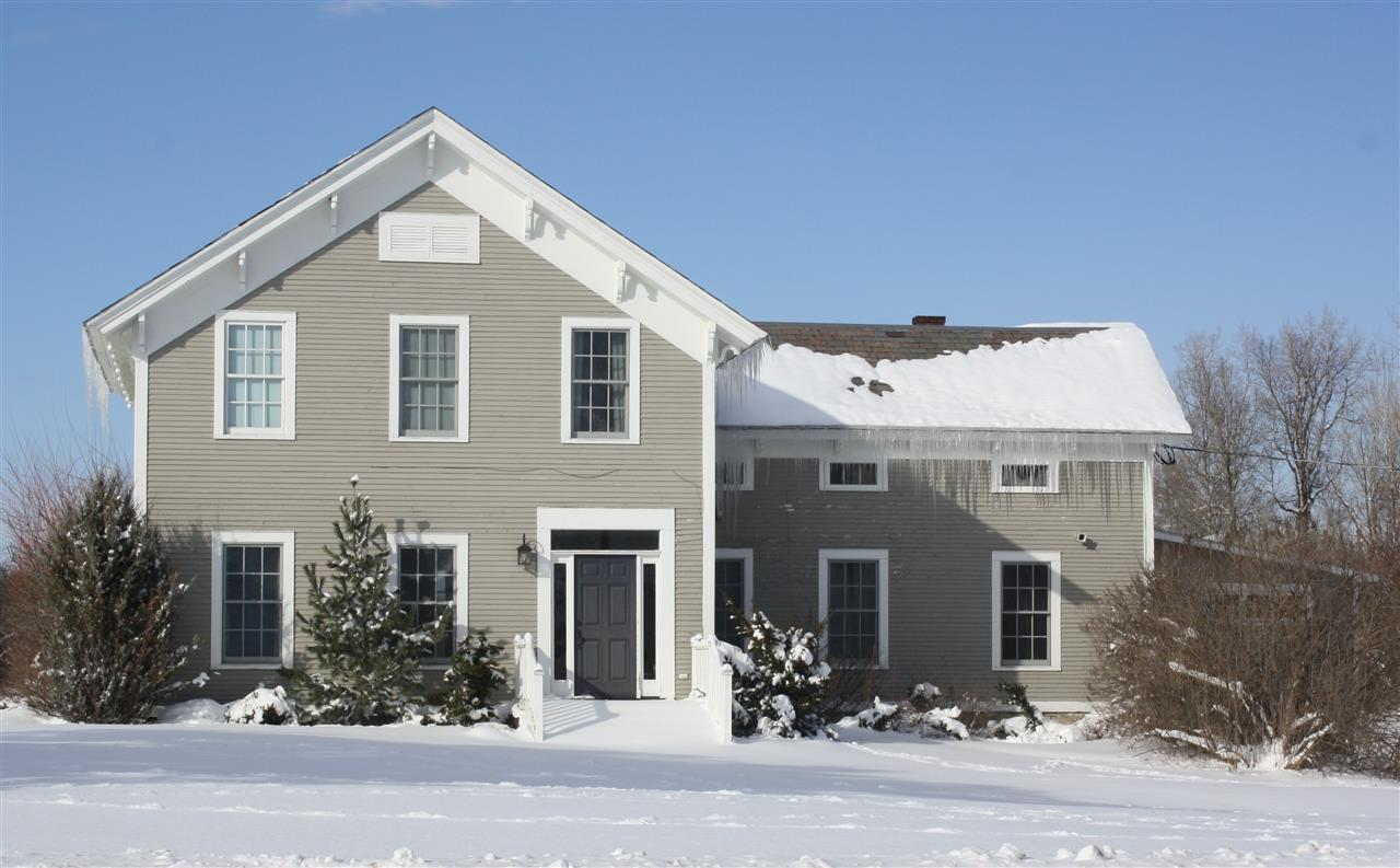 CORNWALL VT Home for sale $$465,000 | $108 per sq.ft.