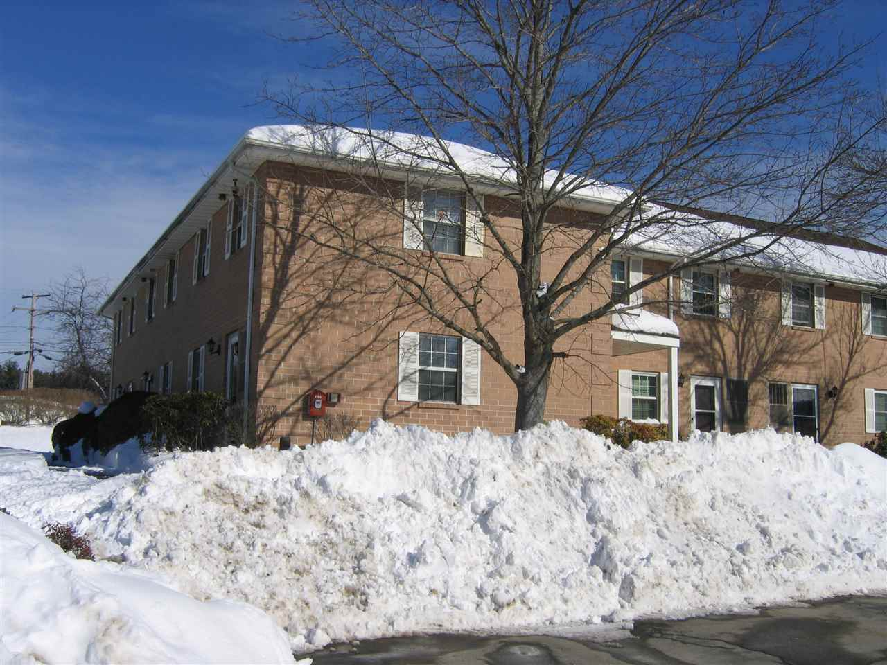 Hudson NH Condo for sale $List Price is $134,900