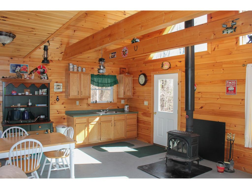 BARNARD VTHome for sale $$55,000   $95 per sq.ft.