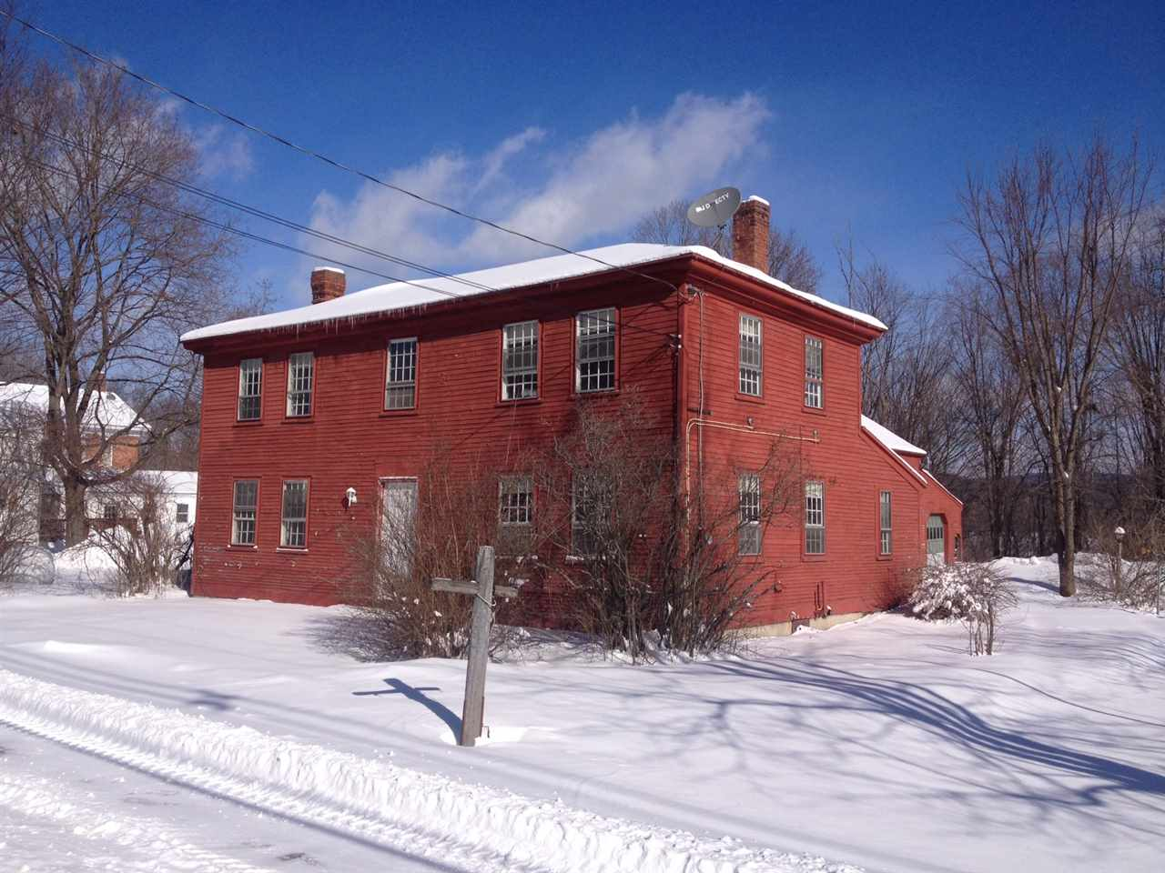 BOSCAWEN NH Multi Family for sale $$66,900 | $27 per sq.ft.