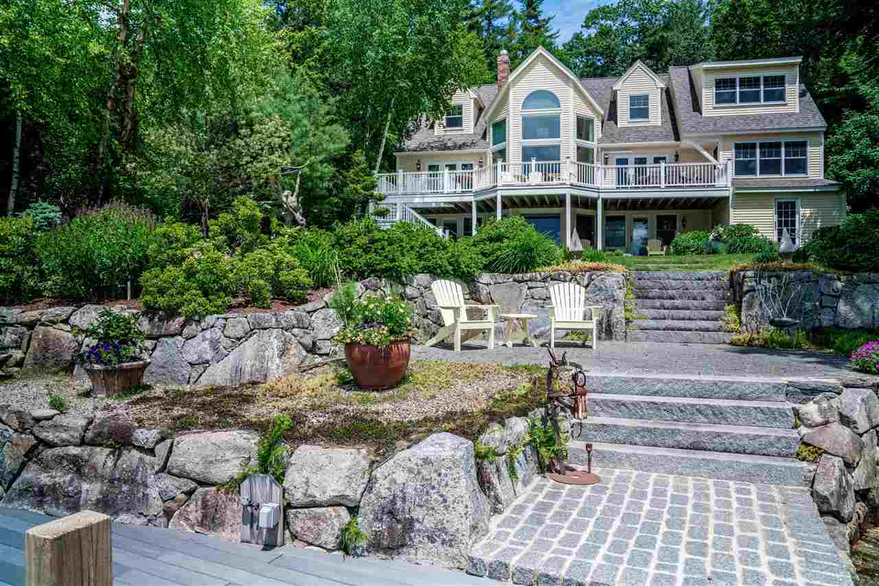 MEREDITH NH  Home for sale $1,790,000