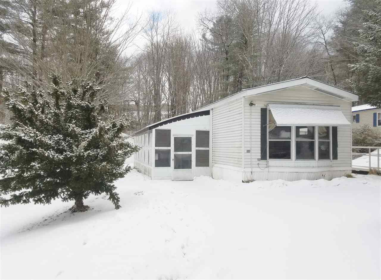 CHARLESTOWN NH Mobile-Manufacured Home for sale $$21,900 | $24 per sq.ft.