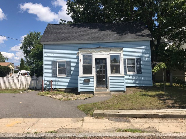 Nashua NHHome for sale $List Price is $107,100