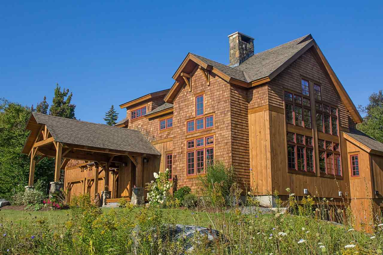 STRATTON VT Home for sale $$1,995,000 | $461 per sq.ft.