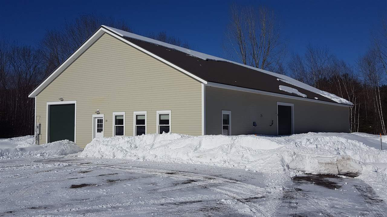 Commercial Properties For Lease New Hampshire | Maxfield ...