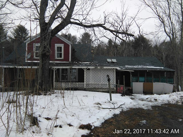 BOSCAWEN NH Home for sale $$109,900 | $59 per sq.ft.