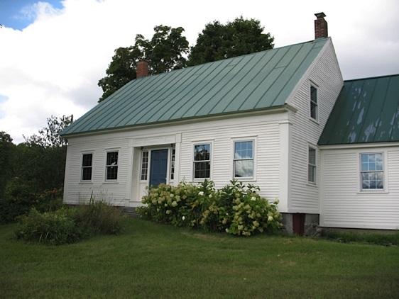 NEWBURY VTHome for sale $$349,000 | $159 per sq.ft.