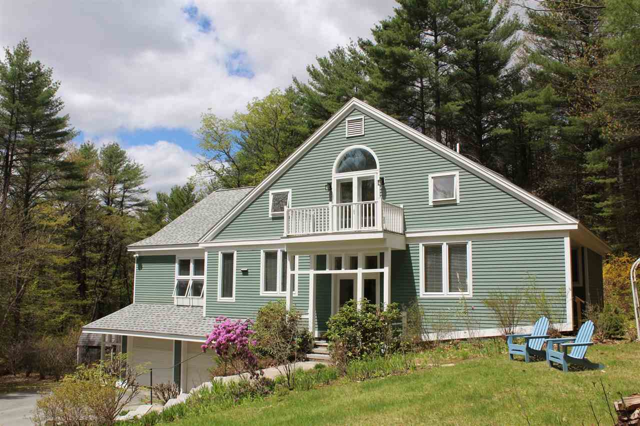 Norwich VTHome for sale $List Price is $595,000
